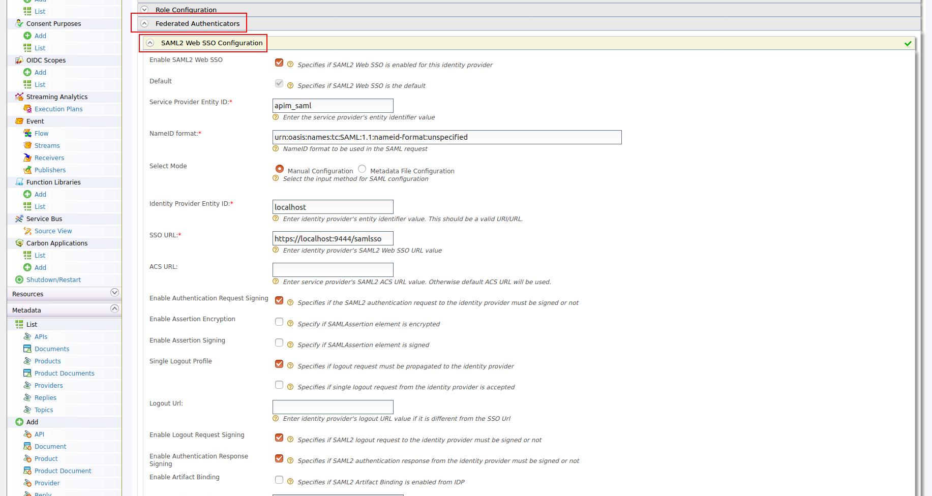 saml-configuration-in-identity-provider