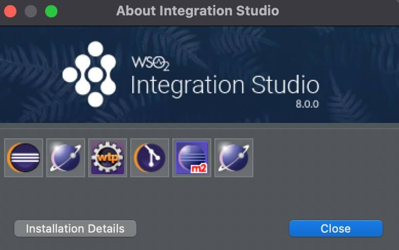 get studio information