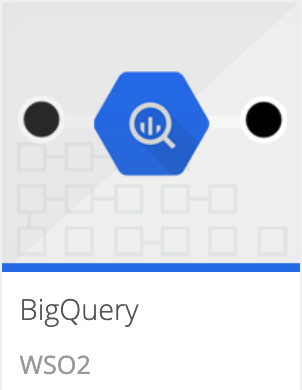 BigQuery Connector Store