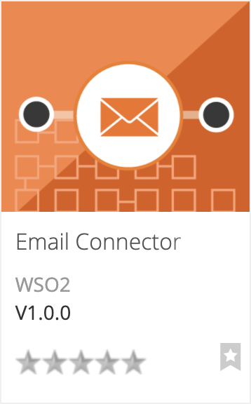 Email Connector Store