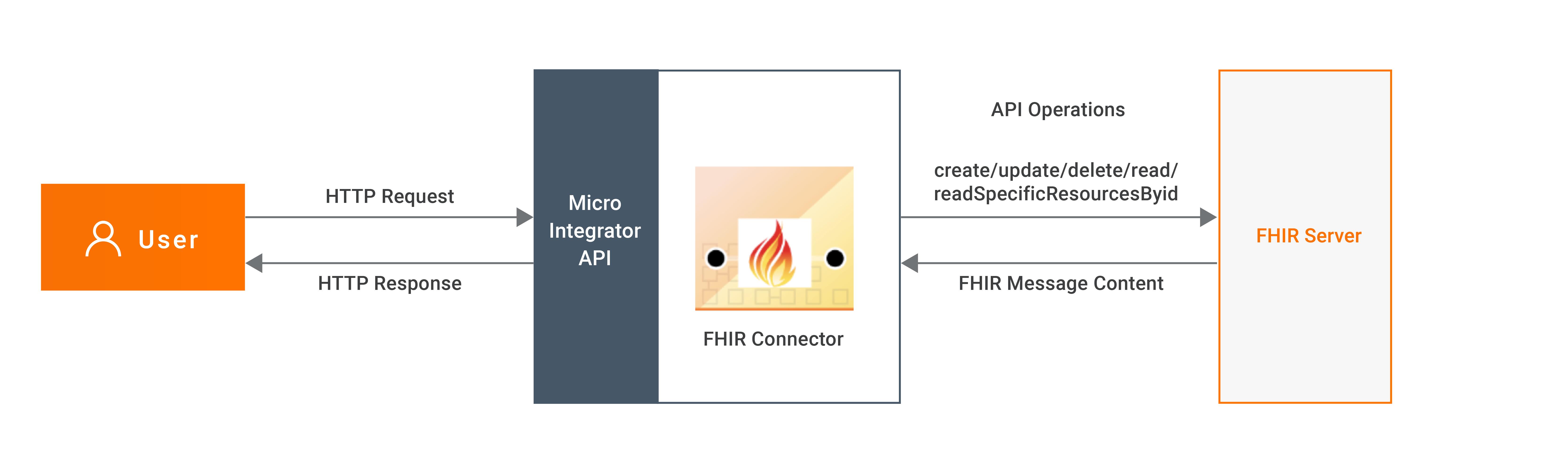 FHIR Connector