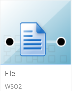 File Connector Store
