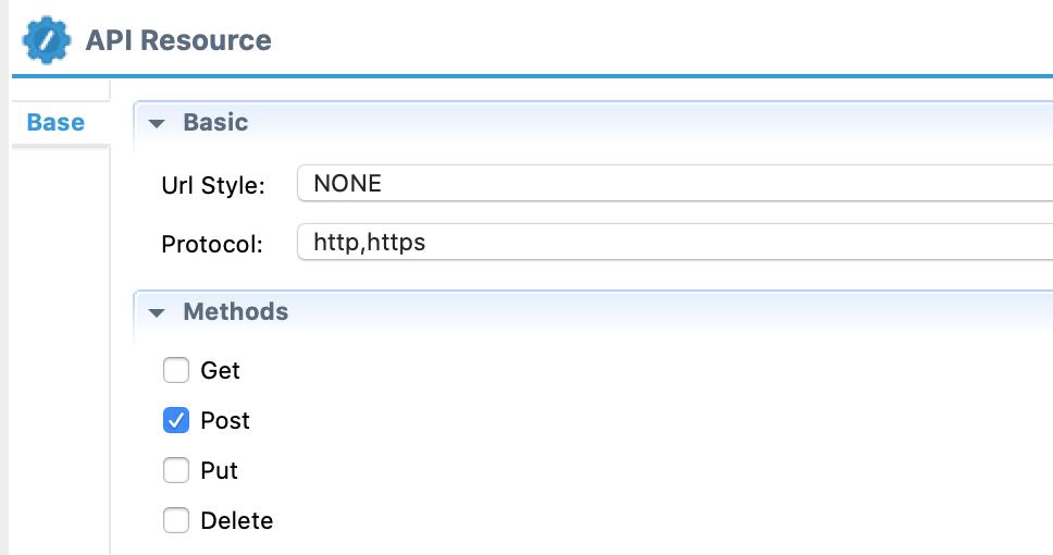 select post method