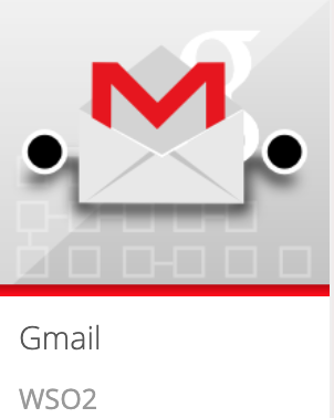 Gmail Connector Store