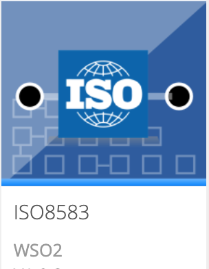 ISO8583 Connector Store