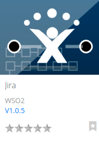 Jira Connector Store