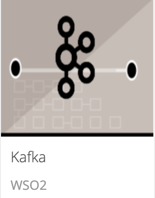 Kafka Connector Store