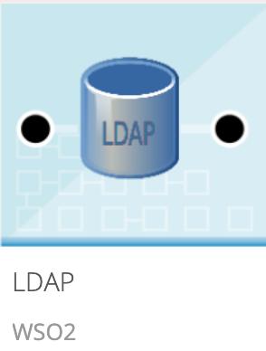 LDAP Connector Store