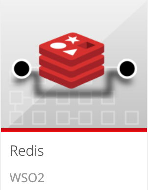 Redis Connector Store