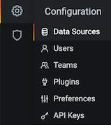 Open Data sources