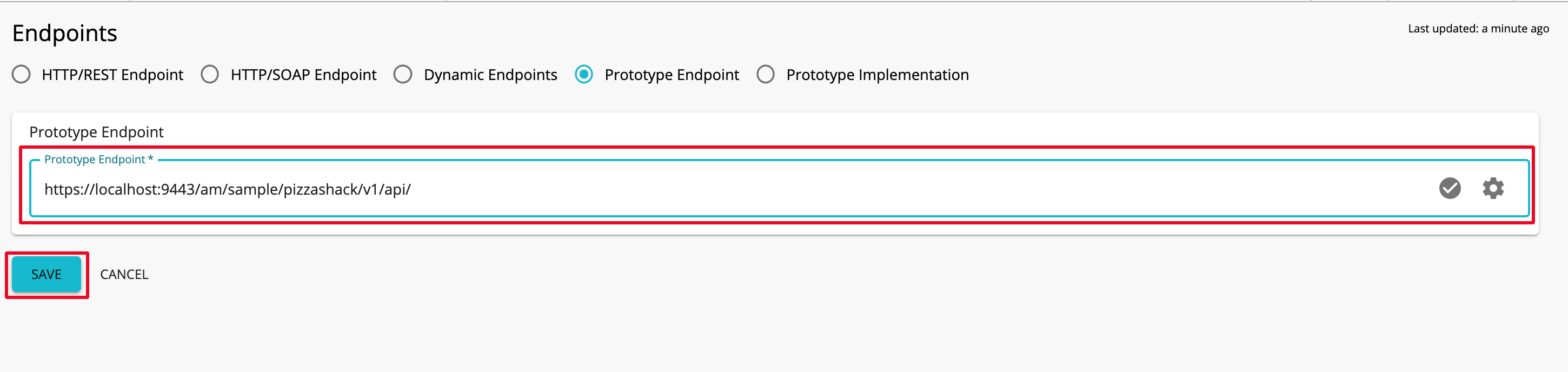 Add endpoint