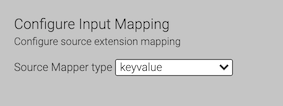 select-source-mapper-type
