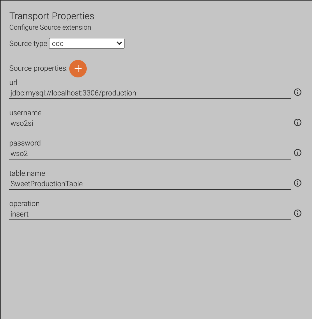 Transport Properties