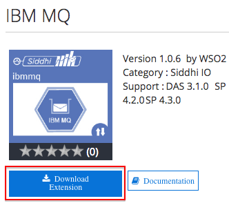 Download Extension