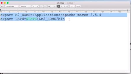 Create Task for Cluster