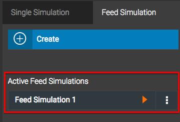 Feed simulation added