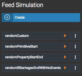 Feed Simulation