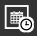 Time and Calendar icon